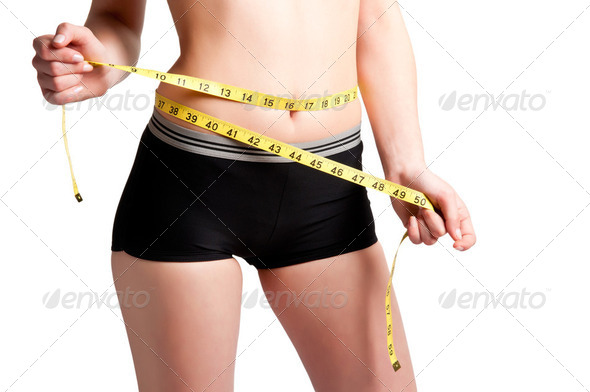 Diet Time - Stock Photo - Images