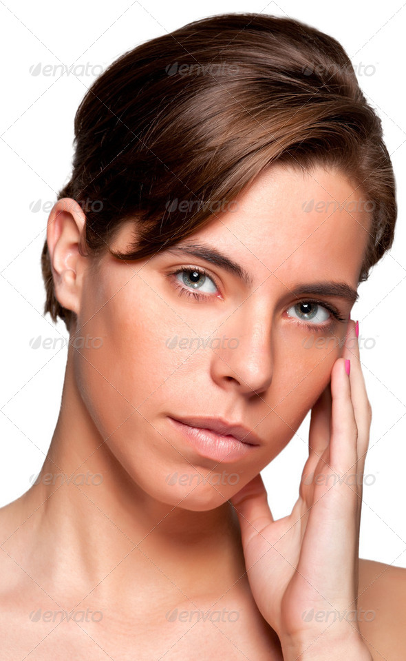 Skin care - Stock Photo - Images