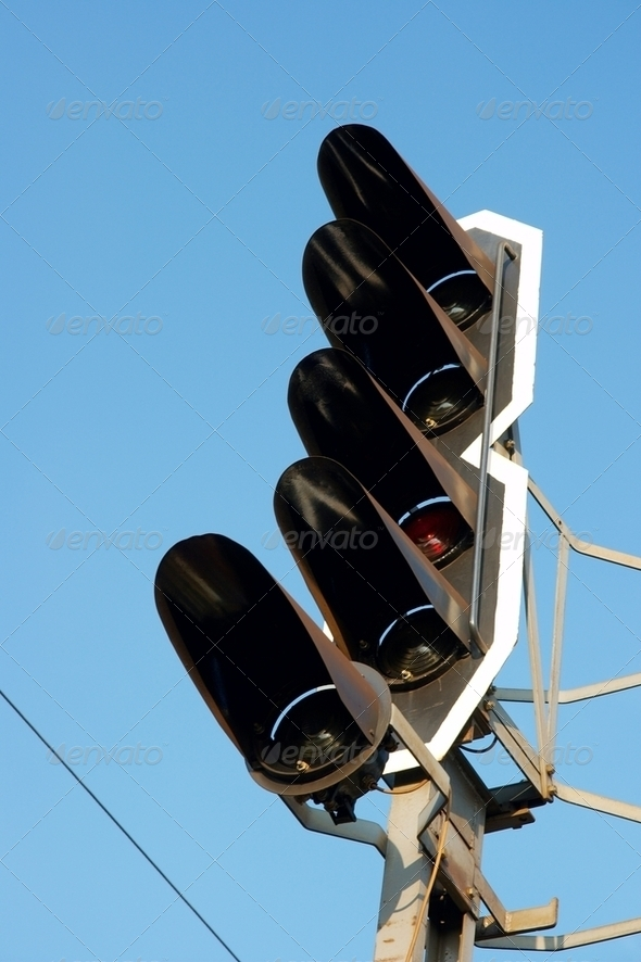 Signal - Stock Photo - Images
