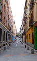 Madrid narrow alley 02 - PhotoDune Item for Sale