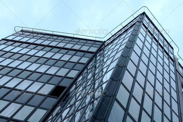Offices - Stock Photo - Images