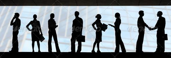 PhotoDune Business group 357726