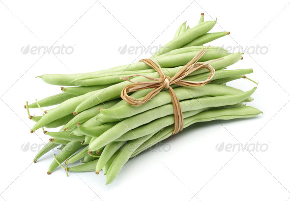 green beans - Stock Photo - Images
