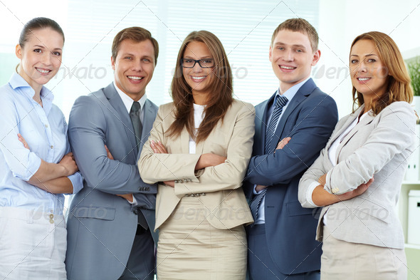 Business company - Stock Photo - Images