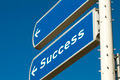 Success Roadsign - PhotoDune Item for Sale