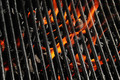 Charcoal fire grill - PhotoDune Item for Sale