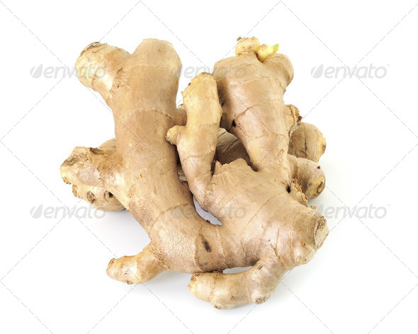 Ginger - Stock Photo - Images