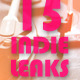 Indie Leak Transitions - VideoHive Item for Sale