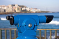 Optical Viewfinder On Sea Front 01 - PhotoDune Item for Sale
