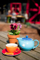 Cup of tea - PhotoDune Item for Sale