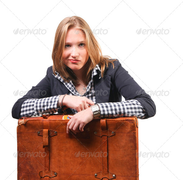 Transport delay - Stock Photo - Images