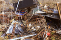 pollution and illegal dumping - PhotoDune Item for Sale