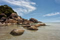 Crystal Beach on Ko Samui, Thailand - PhotoDune Item for Sale