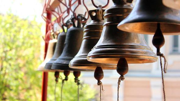 VideoHive Church Bells 4 3353993