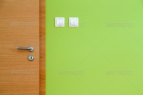 Interior Detail Concept - Stock Photo - Images