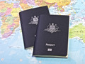 Australian Passports - PhotoDune Item for Sale