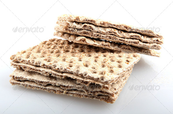 Crispbreads - Stock Photo - Images