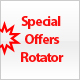 Special offers rotator - ActiveDen Item for Sale