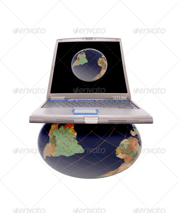 World domination - Stock Photo - Images