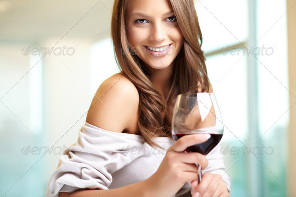 Toast - Stock Photo - Images
