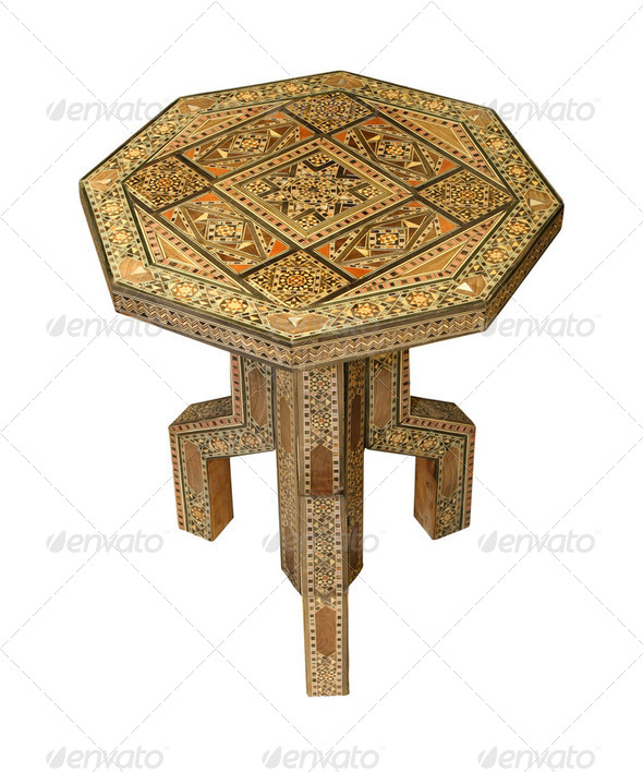 Table - Stock Photo - Images