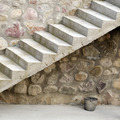 Stone stairs - PhotoDune Item for Sale