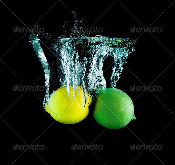 The fruit - Stock Photo - Images