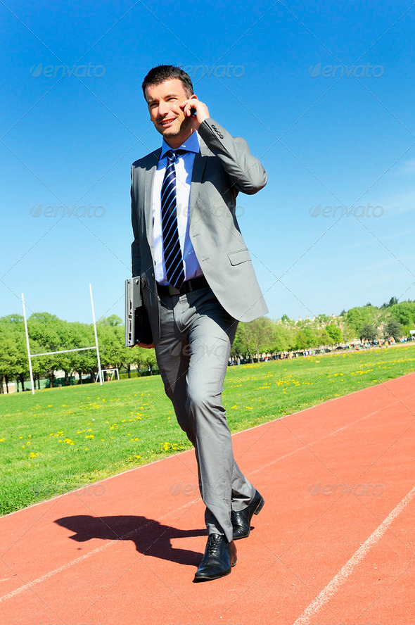sport place business - Stock Photo - Images