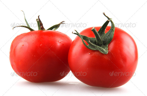 Tomato - Stock Photo - Images
