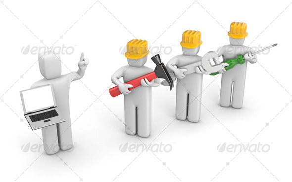 Automation - Stock Photo - Images