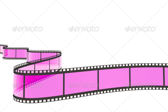 film - Stock Photo - Images