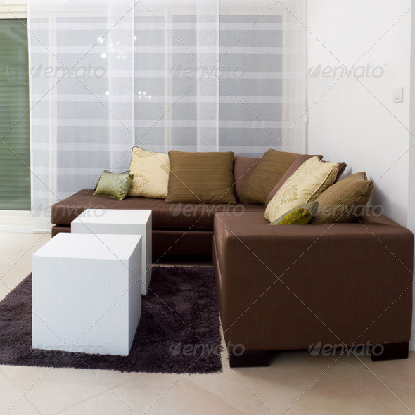 Interior design - Stock Photo - Images