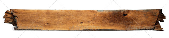 charred wood board - Stock Photo - Images