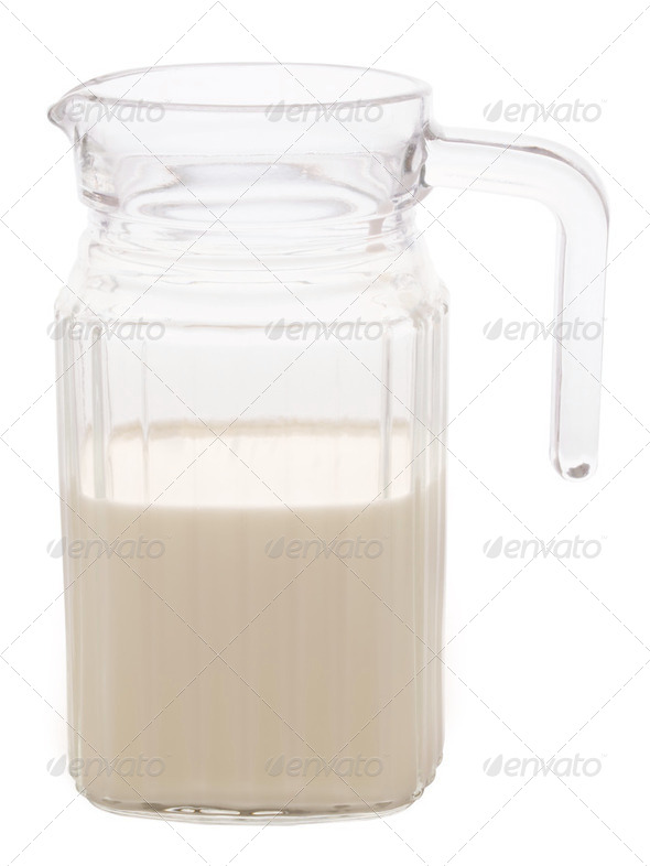 milk - Stock Photo - Images