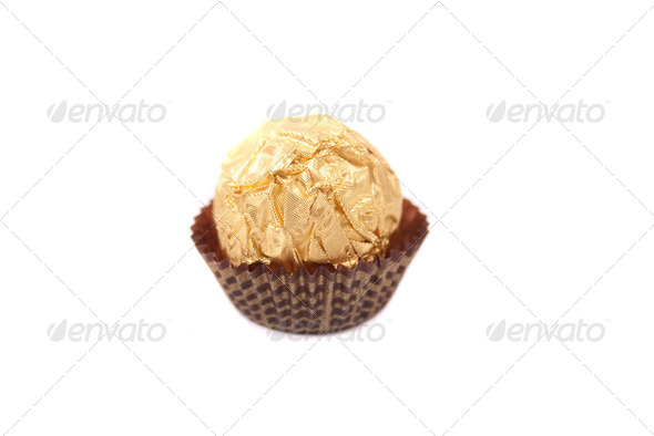 sweet desert - Stock Photo - Images