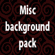 Misc background pack - ActiveDen Item for Sale