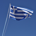 Greece flag - PhotoDune Item for Sale