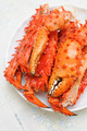 Alaskan king crab legs - PhotoDune Item for Sale