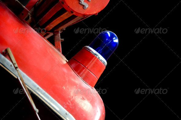 Fire department - Stock Photo - Images