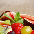 Healthy fruit mix salad - PhotoDune Item for Sale