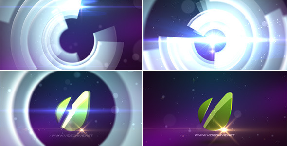 After Effects Project - VideoHive Logo Opener 3361666