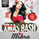 Xmas Bash Flyer Template - GraphicRiver Item for Sale
