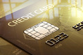 Credit card macro - PhotoDune Item for Sale