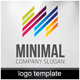 Minimal - GraphicRiver Item for Sale
