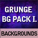 Grunge Background Pack I. - GraphicRiver Item for Sale