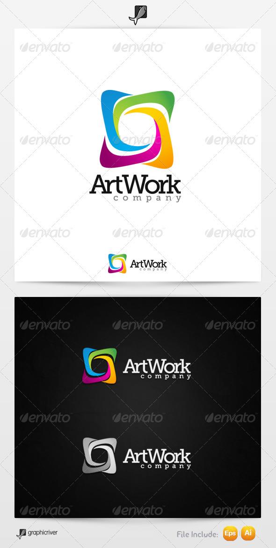 GraphicRiver Artwork Company 1 3365394