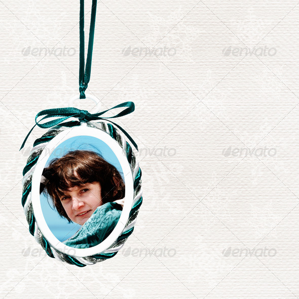 Family ornaments - Stock Photo - Images