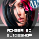 Ring3r Slideshow - XML driven 3D slideshow - ActiveDen Item for Sale