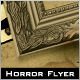 Vintage Horror Flyer - GraphicRiver Item for Sale
