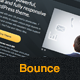 Bounce: Professional WordPress & BuddyPress Theme